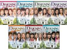 Designing Women Complete TV Series Season 1-7 1 2 3 4 5 6 & 7 NEW DVD BUNDLE SET