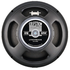 "CELESTION G12-50 LYNCHBACK 50W GUITAR SPEAKER 12"" 8ohm"