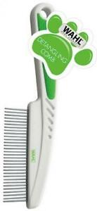 Wahl Detangling Comb for A Healthy And Bright Fell 858458