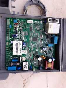 Riparazione scheda caldaia FERROLI  codice ABM01