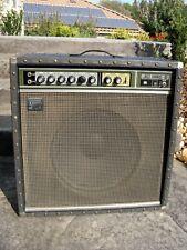 Vintage Roland JC-80 Jazz Chorus 80 Guitar Amplifier Amp