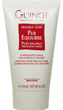 Guinot Pure Balance Treatment Mask Masque Combination And Oily Skin 150ml(6.4oz)