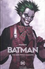 BATMAN THE DARK PRINCE CHARMING HC BOOK 2 (OF 2) FIRST PTG NEW/SEALED
