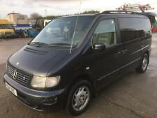 mercedes v220 ambiente 7 seater