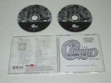 Chicago/The Chicago Story: Complete Greatest Hits (Rhino / Wsm 8122736062) 2XCD