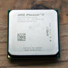 Procesador CPU AMD Phenom II X4 955 - 125W -  Pasta Térmica incluida