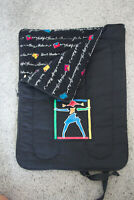 """American Girl of Today Sleeping Bag by Pleasant Company 18"""" Doll - Retired 2008"""