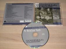 TOMPALL GLASER CD - MY NOTORIOUS YOUTH / HILLBILLY 1 / BEAR FAMILY in MINT
