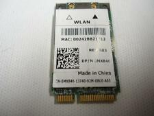 Dell Inspiron 1525 1318 1520 1521 1720 Wireless WLAN 802.11n Card MX846 OMX846