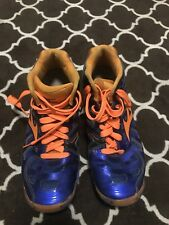 volleyball Mizuno Wave Lightning RX 2 used size 7.5