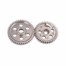 02040 02041 HSP Metal Diff.Main Gear (44T) &(39T) For RC 1/10 On Road Car Nitro