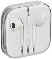 New OEM Original for Appl iPhone 6 6S Plus 5S 5 4S Remote&Mic EarPods Earphones