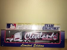 2000 CLEVELAND INDIANS/FIRST SEASON OF NEW MILLENNIUM TRAILER/WHITE ROSE
