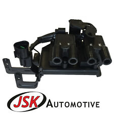 Genuine Hyundai Ignition Coil FULL PACK for 1.2 Petrol i10 i20 Kia Picanto & Rio