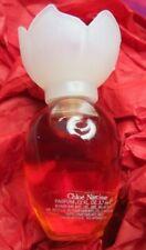 Vintage Chloe Narcisse  Parfum Perfume Mini 3.7 ml / .12 ozs bottle
