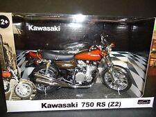 Automaxx Kawasaki 750 RS Z2 Orange 1/12