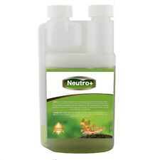 Neutro+ Aquarium Plant Fertiliser with NPK Macro Nutrients Planted Tanks 500ml