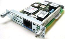 Cisco HWIC-1DSU-56K4 1-Port Fractional T1 DSU/CSU WAN Card
