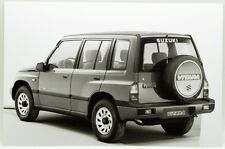 Fotografia Originale - Suzuki Vitara Longbody JLX+ PP cm 11,6 x 17,5