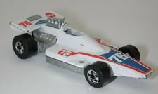 Blackwall Hotwheels 1976 Formula 5000 oc11422