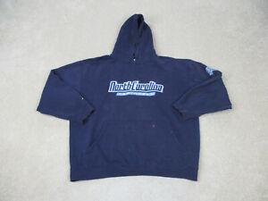 Boys NC Tar Heels Pull Over Hoodies .NWT S,M,L Retail Value $42.00 Ship Free