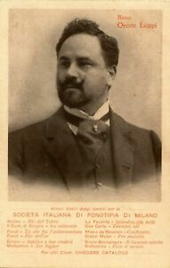 ITALIAN BASS ORESTE LUPPI (1870-1962) VOL. 2 CD