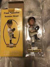 Paul Maholm MLB Bobblehead Pittsburgh Pirates