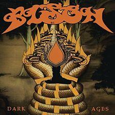 Bison bc - Dark Ages [CD]