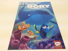 FINDING DORY #1 (DISNEY MOVIE/JOE BOOKS/2016/1ST PRINT/FINDING NEMO/1217137)