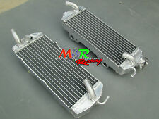aluminum radiator fits for 2001-2002 KTM 400 520 530 540 EXC MXC SX SXS