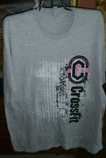 Reebok Crossfit super soft Men's t-shirt New size Xxl