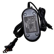 HQRP AC Adapter for JVC GR-SXM260U GR-SXM265 GR-SXM37U