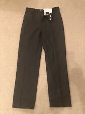 John Lewis Grey Smart Trousers Age 12 Excellent Condition