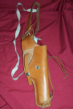 Old George Lawrence Shoulder Holster Colt S&W Ruger Thompson Contender TC Pistol