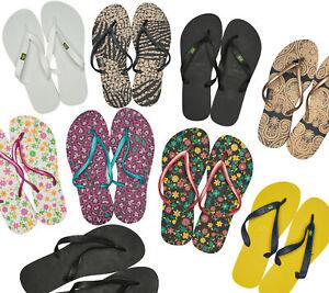dupé Zehentrenner Sandalen Damen, Herren & Kinder Schuhe