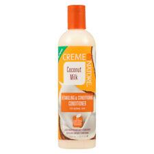 Creme of Nature Coconut Milk Detangling & Conditioning Conditioner 12 fl.oz