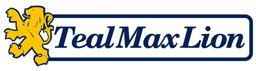 TealMaxLion