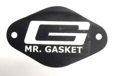 "9"" Mr Gasket Racing Sticker Decal Rat Rod Street Hot Rod Gasser AFX NHRA Nascar"
