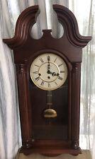 Howard Miller 620-234  Wall Clock Westminster Chime