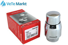 Honeywell Thera 200 Design chrom/chrom, MNG Thermostatkopf,  T4221