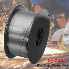 0.8 mm 0-8-e71t-gs-1/e71t-11 MIG sans gaz fil de soudure Fourré À souder Câble