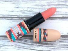 MAC Vibe Tribe Lipstick - DISCONTINUED  - PURE VANITY - NEW IN BOX