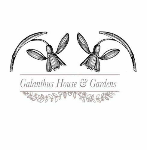 Galanthus House and Gardens