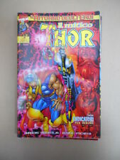 THOR n°11 2000 Marvel Italia [G758A]
