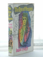 Isabel Quigly - The Eye of Heaven 1st Ed 1955 HB DJ
