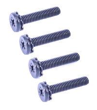LG pack of 4 screws for LG TV base stands