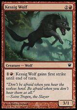 Kessig Wolf X4 EX/NM Innistrad MTG Magic Cards Red Common