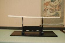 Bokken: Japanese Wooden Sword- Model #3 (White) !!