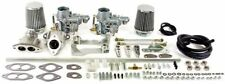 EMPI Dual EPC-34 Carb Carburetor Kit Type1 ICT copy