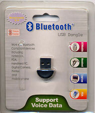 Mini USB 2.0 Bluetooth Dongle